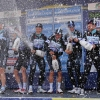 Tirreno-Adriatico 2014 stage 1: Omega Pharma-Quick Step: Party time - source : gazetta.it