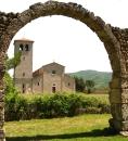 Tirreno-Adriatico 2014 Route stage 1: Donoratico - San Vincenzo (TTT)
