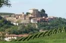 Tirreno-Adriatico 2014 Route stage 2: San Vincenzo - Cascina