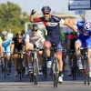 Tirreno-Adriatico 2014 stage 2: Matteo Pelucchi suprises everyone - source: gazetta.it