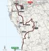 Tirreno-Adriatico 2014 stage 2: San Vincenzo - Cascina