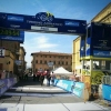 Tirreno-Adriatico 2014 Stage 3: The finale in Arezzo in the early hours. - source : gazetta.it