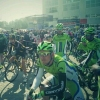 Tirreno-Adriatico 2014 stage 4: The riders are ready to go - source: gazetta.it