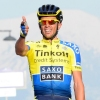 Tirreno-Adriatico 2014 stage 4: Today's hero. El Pistolero. Back in business. - source: gazetta.it