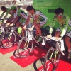 Tirreno - Adriatico stage 7: Cannondale riders are warming up - source: gazetti.it