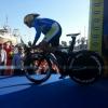 Tirreno - Adriatico stage 7: 2014's Tirreno-Adriatico winner at the start - source: gazetta.it