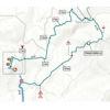 Tirreno-Adriatico 2020 route finale stage 3 - source www.tirrenoadriatico.it