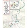 Tirreno-Adriatico 2020 route finale stage 4 - source www.tirrenoadriatico.it