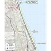 Tirreno-Adriatico 2021 route stage 7 - source www.tirrenoadriatico.it