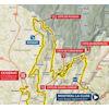 Tour de l'Ain 2020 Route stage 1 - source: www.tourdelain.com