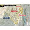 Tour de l'Ain 2020 Route stage 2 - source: www.tourdelain.com
