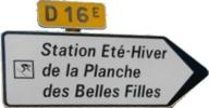 Tour de France 2014 La Plance des Belles Filles