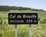 Col de Brouilly