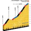 Tour de France 2014 stage 13: Climb details Col de Palaquit