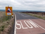 Tour de France Stage 2: Holme Moss