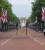 Tour de France 2014 Route stage 3: Cambridge (GB) – London (GB)