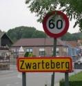 Zwarteberg