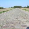 Tour de France 2014 stage 5: Cobbled sector Ennevelin à Pont - Thibault