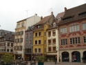 Tour de France 2014 Route stage 9: Gérardmer – Mulhouse