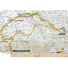 Tour de France 2015 Route stage 10: Tarbes – Arette la Pierre Saint Martin - source:letour.fr