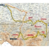 Tour de France 2015 Route stage 11: Pau - Cauterets - source:letour.fr
