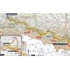 Tour de France 2015 Route stage 12: Lannemezan – Plateau de Beille