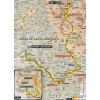 Tour de France 2015 Route stage 17: Digne-les-Bains – Pra-Loup - source:letour.fr