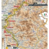 Tour de France 2015 Route stage 18: Gap – Saint-Jean-de-Maurienne - source:letour.fr