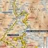 Tour de France 2015 Route stage 19: Saint-Jean-de-Maurienne - La Toussuire - source:letour.fr