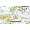 Tour de France 2015 Route stage 21: Sèvres - Paris - source:letour.fr