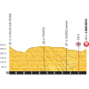 Tour de France 2016 Final kilometres stage 4