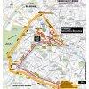 Tour de France 2017 stage 21: Route final kilometres - source:letour.fr