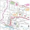 Tour de France 2018: Route final kilometres 18th stage - source: letour.fr