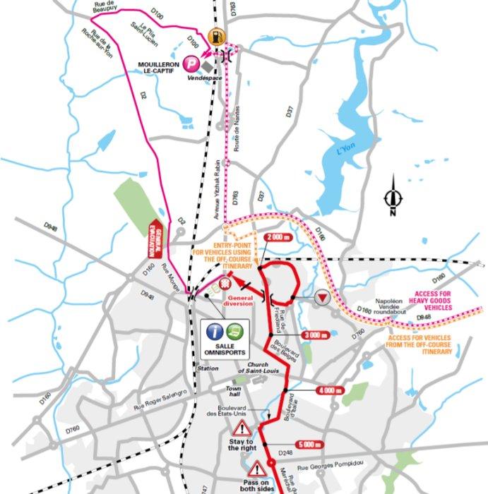Cycle*2018 ツール・ド・フランスpart5 第2ステージ ->画像>25枚