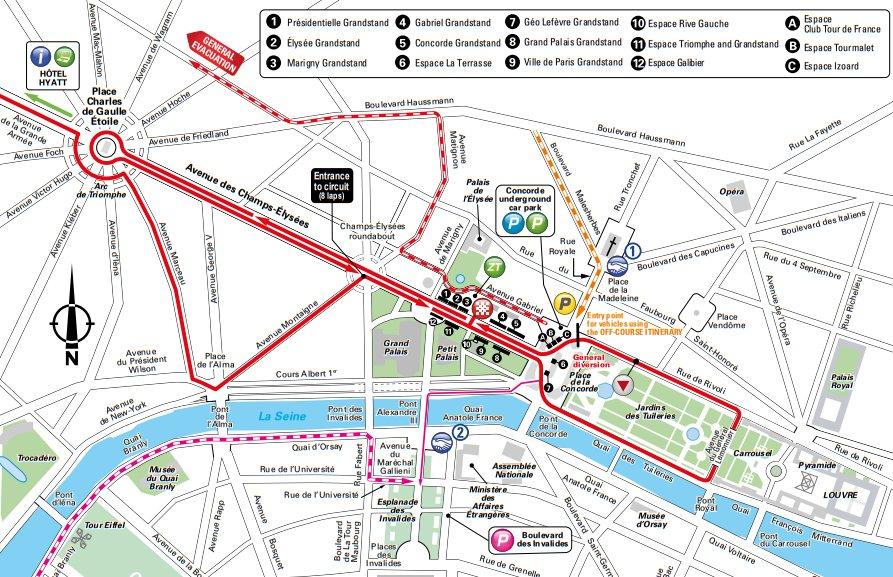TDF 2019, Stage 21: Houilles > Paris Champs-Élysées 29/07 ...
