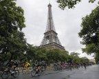 Tour de France 2018 Route stage 21: Houilles – Paris