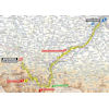 Tour de France 2019: route 12th stage - source:letour.fr