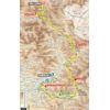 Tour de France 2019: route 18th stage - source: letour.fr
