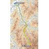 Tour de France 2019: route 20th stage - source:letour.fr