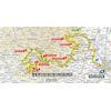 Tour de France 2019: route 6th stage - source:letour.fr