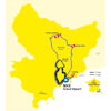 Tour de France 2020: The Route