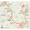 Tour de France 2020: finish route 11th stage - source:letour.fr