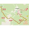 Tour de France 2020: finish route 12th stage - source:letour.fr