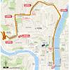 Tour de France 2020: finish route 14th stage - source:letour.fr