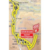 Tour de France 2020: route finale 17th stage - source:letour.fr