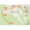 Tour de France 2020: finish route 19th stage - source:letour.fr