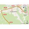 Tour de France 2020: finish route 19th stage - source:letour.fr