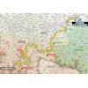 Tour de France 2020: route 8th stage - source:letour.fr