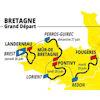 Tour de France 2021: Grand Départ - source:letour.fr