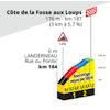 Tour de France 2021 Route stage 1: Brest – Landerneau